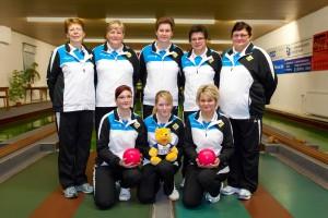 KSV 2. Mannschaft Damen