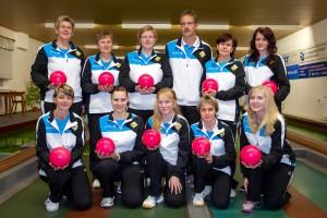 KSV 1. Mannschaft Damen